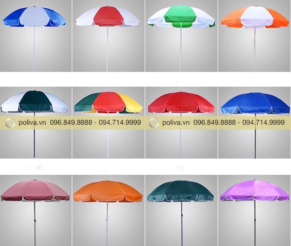 Đa dạng nhiều màu sắc để bạn lựa chọn