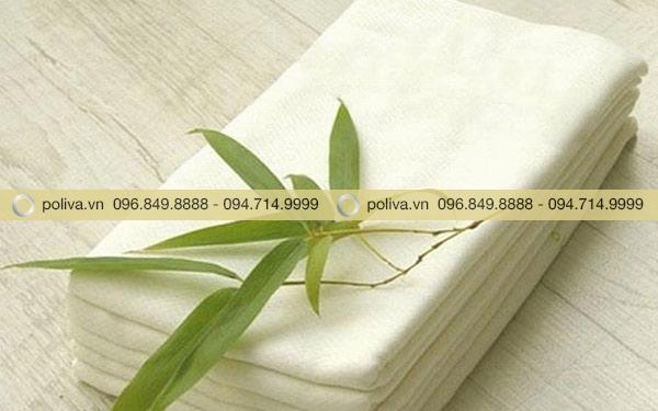 Khăn sợi tre là gì? Khăn Bamboo là gì?