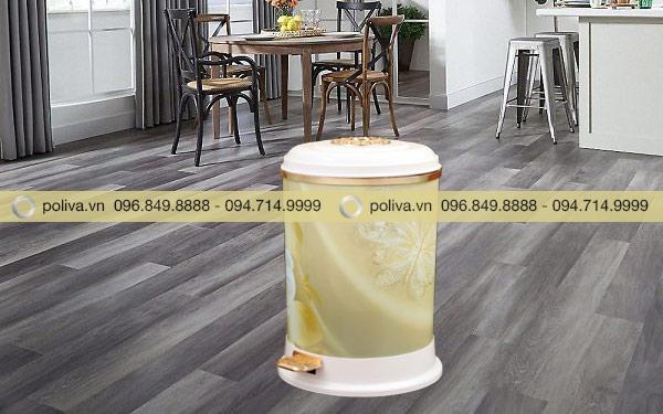 Liên hệ với Poliva để sở hữu ngay mẫu thùng rác tiện ích này
