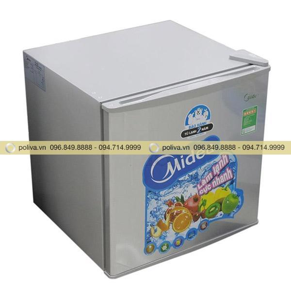 Tủ lạnh mini khách sạn có dung tích 50 lít