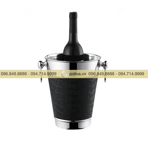 Xô ướp rượu vang