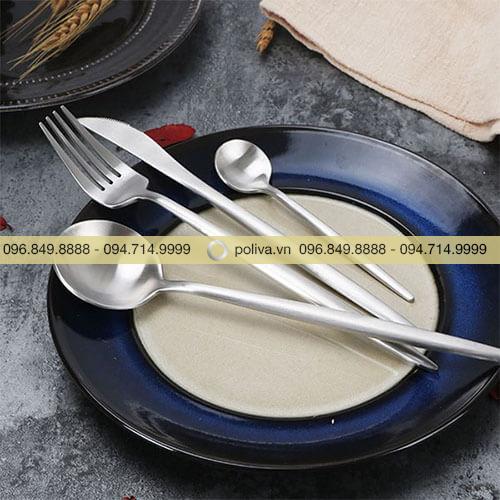 Bộ dao muỗng nĩa