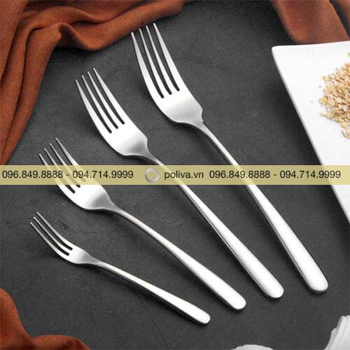 Dao muỗng nĩa