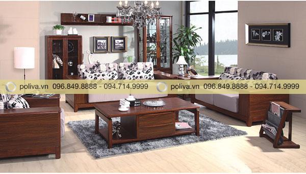 Sản phẩm thích hợp với nhiều không gian nội thất khác nhau