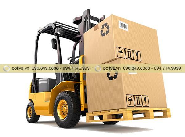 Poliva hỗ trợ giao hàng toàn quốc