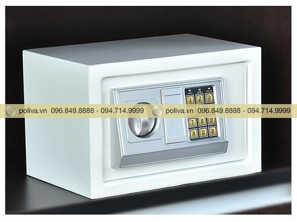 Poliva chuyên cung cấp các loại két sắt chất lượng cao, giá thành cạnh tranh