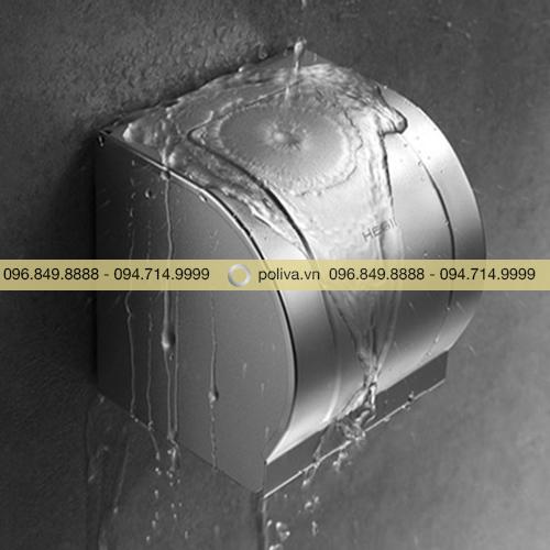 Hộp đựng giấy vệ sinh gắn tường