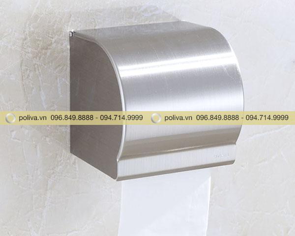 Poliva chuyên bán các loại hộp đựng inox, nhựa cao cấp