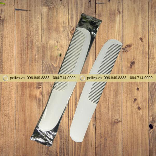Bao bì đảm bảo vệ sinh sản phẩm