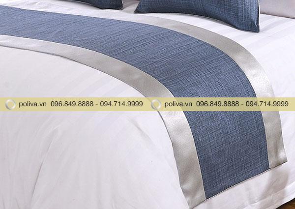 Sản phẩm được thiết kế trên nền vải Jacquard bền bỉ và chắc chắn