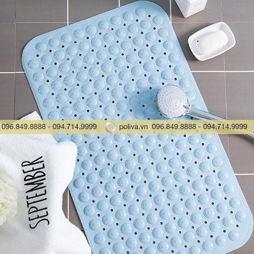 Thảm chùi chân nhựa
