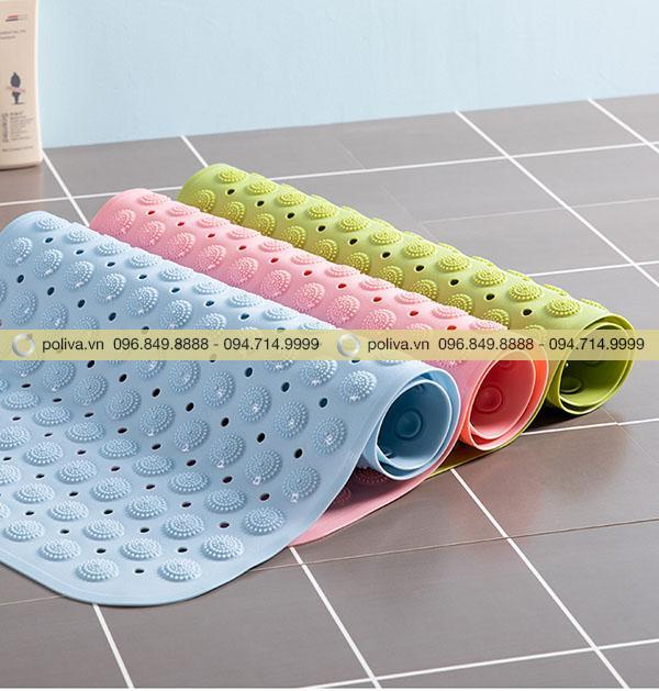 Sản phẩm đa dạng màu sắc và kích thước cho khách hàng lựa chọn
