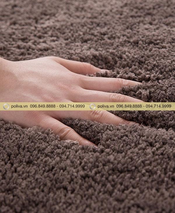 Chất liệu sợi bông mềm mại và thân thiện với môi trường