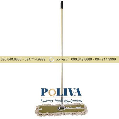 Cây lau sàn khô công nghiệp