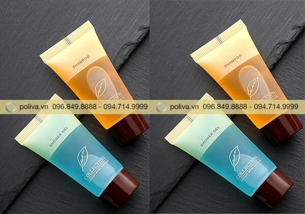 Poliva - thương hiệu thiết bị khách sạn cao cấp chuyên kinh doanh dầu gội sữa tắm khách sạn