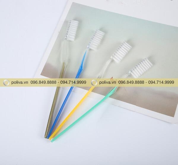 Poliva chuyên cung cấp bộ bàn chải đánh răng du lịch uy tín, chất lượng