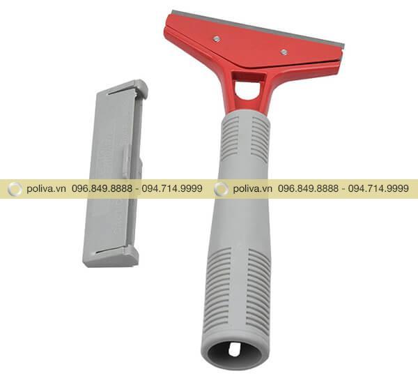 Mỗi sản phẩm có nắp đậy đảm bảo an toàn