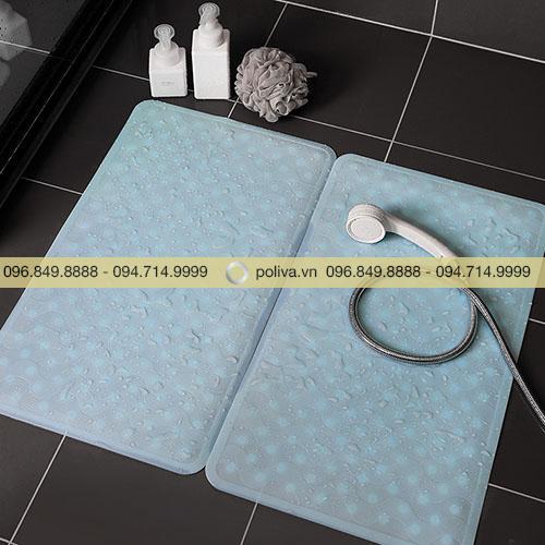 Thảm nhà vệ sinh nhà tắm