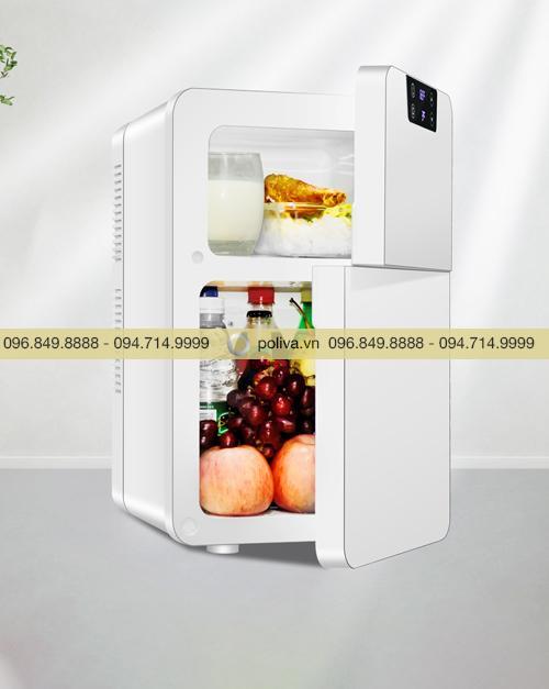 Tủ lạnh mini hai cửa