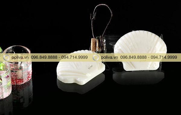 Poliva chuyên cung cấp các loại xà bông dùng trong khách sạn đảm bảo chất lượng