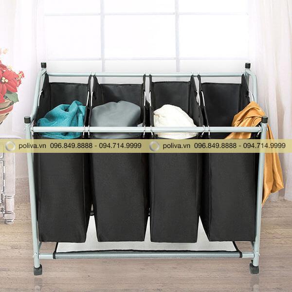 Poliva chuyên cung cấp các loại xe giặt là đảm bảo chất lượng