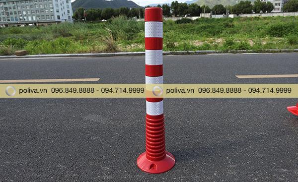 Cọc tiêu giao thông có tính ứng dụng rộng rãi