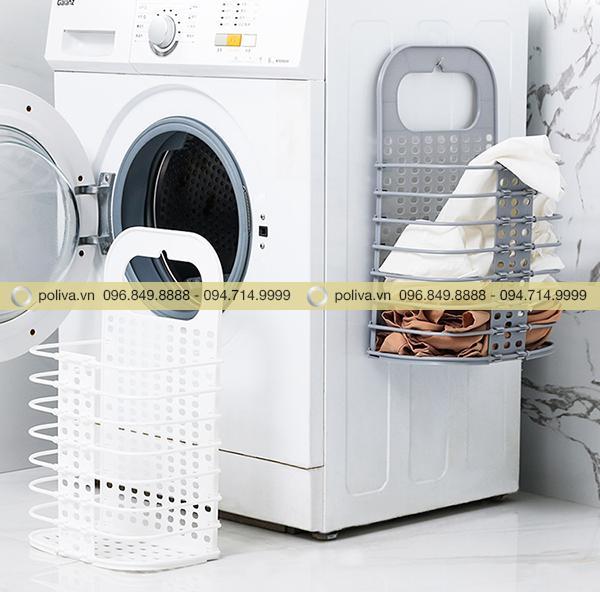Poliva chuyên cung cấp các loại giỏ đựng đồ nhà tắm cao cấp