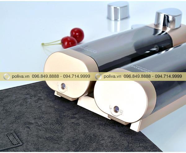 Sản phẩm rất tiện dụng được dùng trong nhà vệ sinh và nhà bếp với nhiều ưu điểm vượt trội