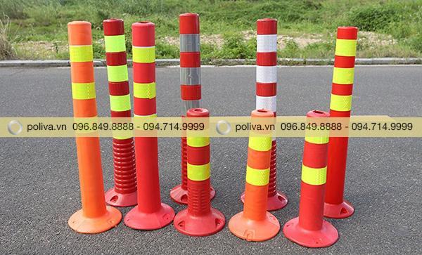 Poliva chuyên cung cấp các loại cọc tiêu giao thông cao cấp