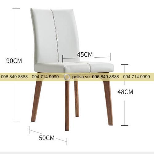 Bàn ghế dùng trong nhà hàng