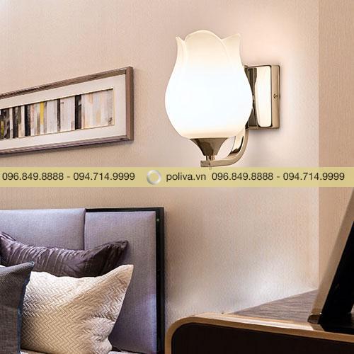 Đèn ngủ treo tường hiện đại