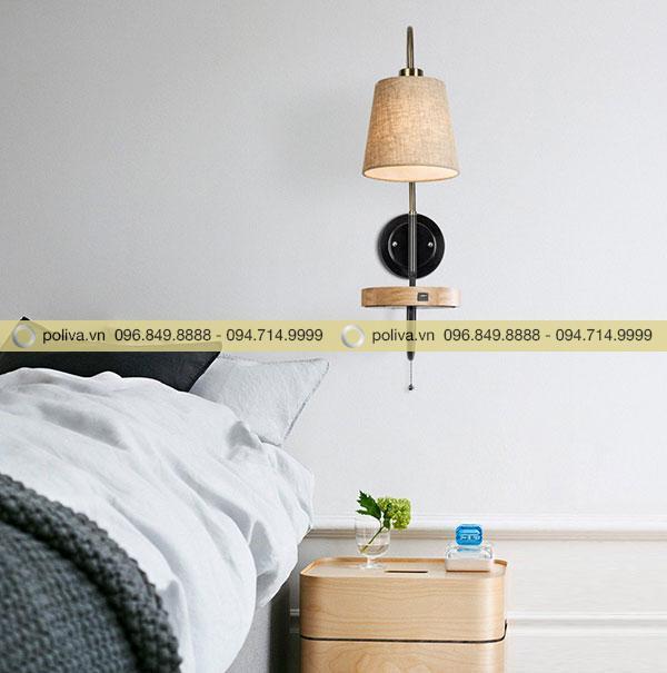 Sản phẩm như một vật dụng trang trí nâng cao thẩm mỹ căn phòng