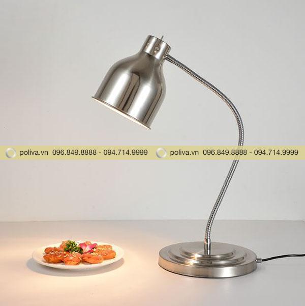 Đèn hâm nóng buffet 1 bóng
