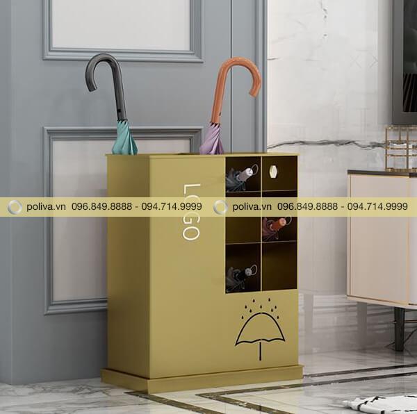 Giá để ô