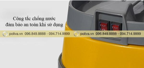 Các phụ kiện máy chất lượng đảm bảo an toàn khi sử dụng