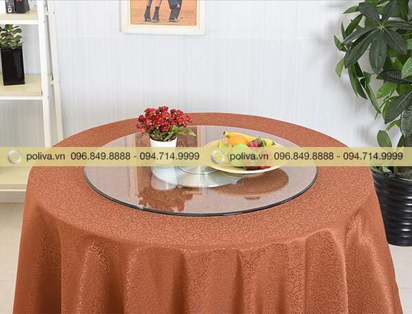 Poliva chuyên cung cấp các loại thiết bị hội trường nhà hàng cao cấp