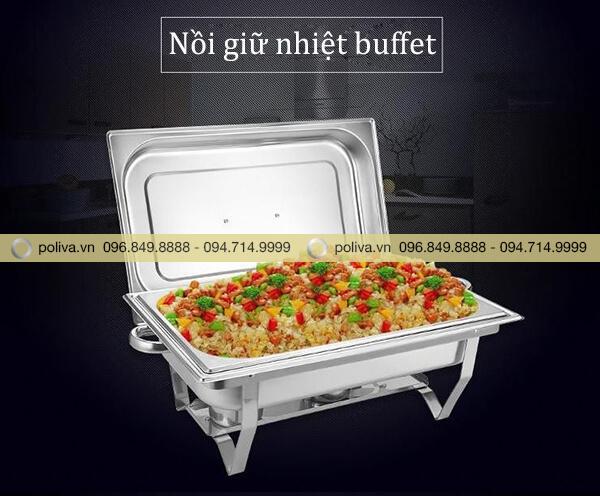 Nồi hâm buffet