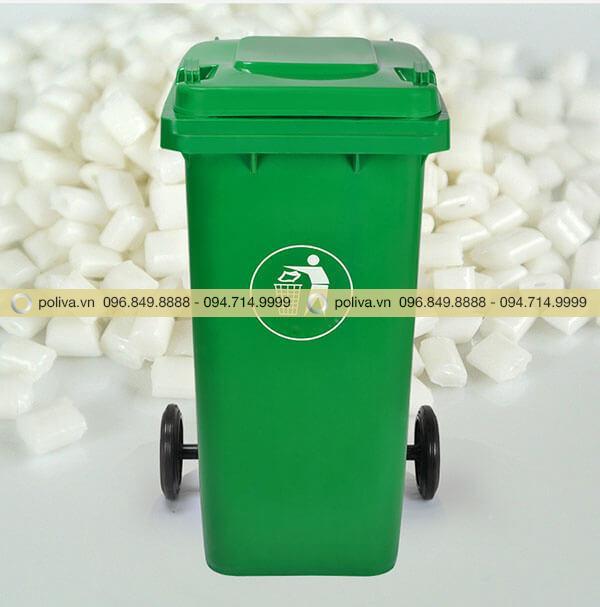Chất liệu nhựa HDPE cao cấp, bền bỉ