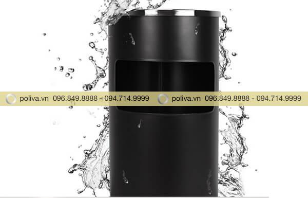Công nghệ sơn cao cấp, chống nước, dễ vệ sinh