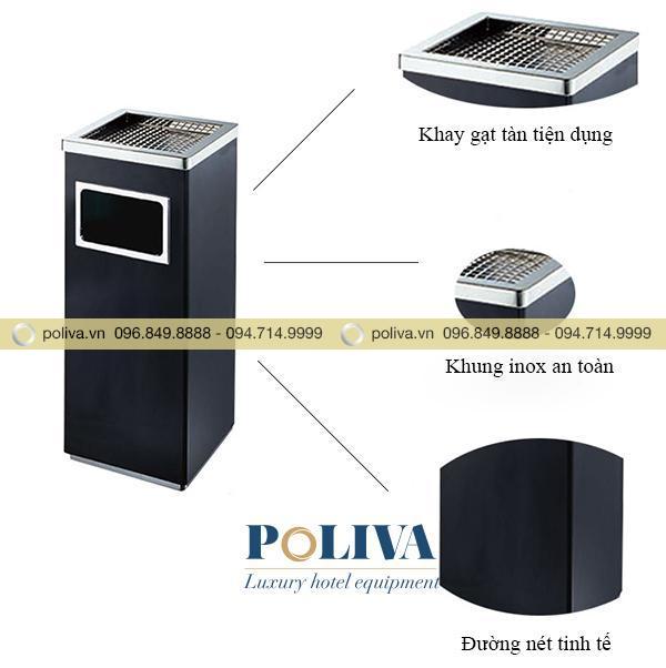 Thiết bị có nhiều ưu điểm nổi bật, dễ dàng sử dụng