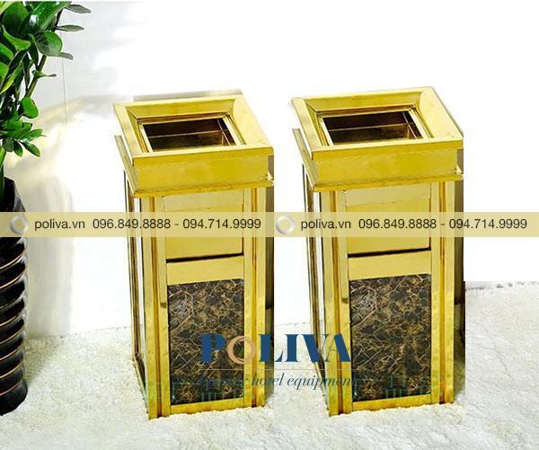Sở hữu những chiếc thùng rác cao cấp giúp không gian của bạn thêm gọn gàng, ngăn nắp