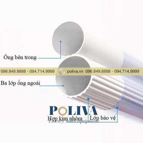 Cây nối dài lau kính