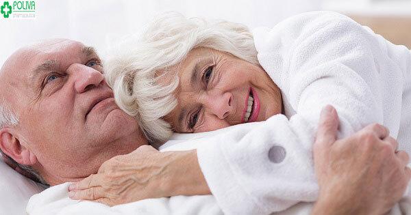 """Ở ngưỡng tuổi xế chiều, nhu cầu """"yêu"""" của mỗi người khác nhau"""