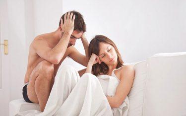 12 phương pháp chữa rối loạn cương dương tại nhà cực kỳ hiệu quả