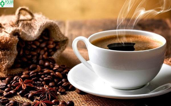 Cà phê cũng được khuyến cáo nên ít sử dụng nếu không muốn yếu sinh lý nam