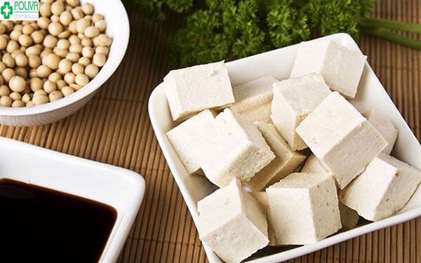 Nam giới ăn nhiều đậu phụ có chất lượng tinh dịch suy giảm