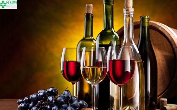 Bia, rượu ảnh hưởng trực tiếp tới sinh lý nam