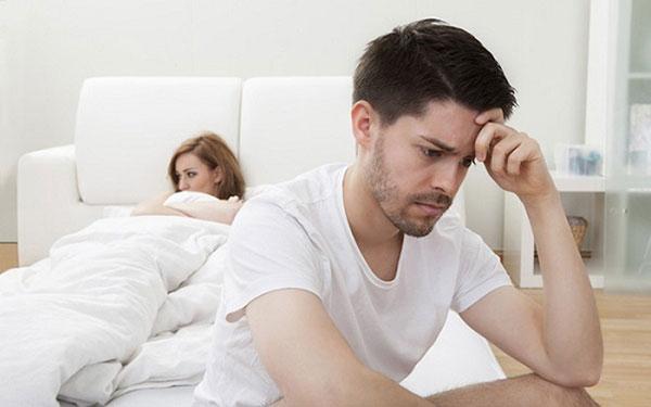 8 nguyên nhân gây yếu sinh lý nam và giải pháp điều trị hiệu quả