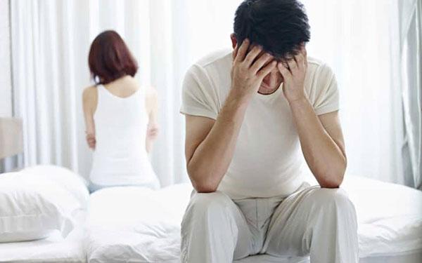 Một số loại thuốc gây rối loạn cương dương ở nam giới