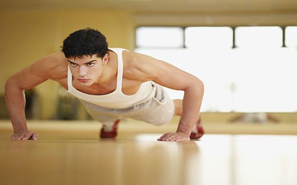 Thói quen sinh hoạt tốt giúp phái mạnh lâm trận sung mãn